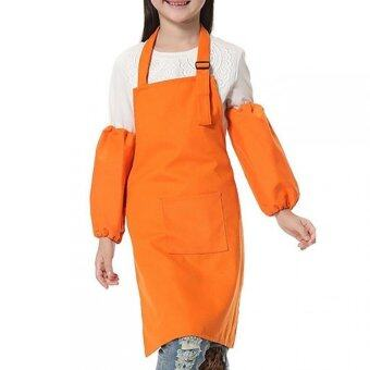 Harga Kitchen Multifunctional Kid's Apron