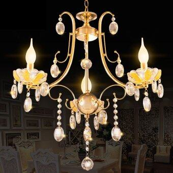 Harga Crystal Chandelier Modern Crystal Chandelier Led Chandelier Led Crystal Chandeliers Crystal Lamp Home Lighting Modern
