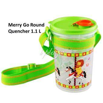 Harga Tupperware Merry Go Round Quencher 1.1 L
