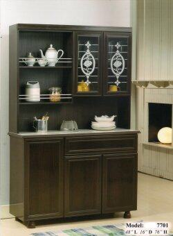 Harga 4FT Kitchen Cabinet 107