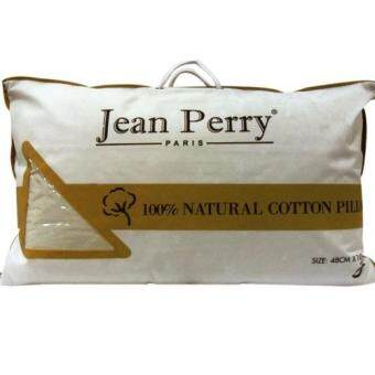 Harga Jean Perry 100% Natural Cotton Pillow