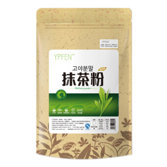 Harga Gracefulvara Natural Matcha Green Tea Powder
