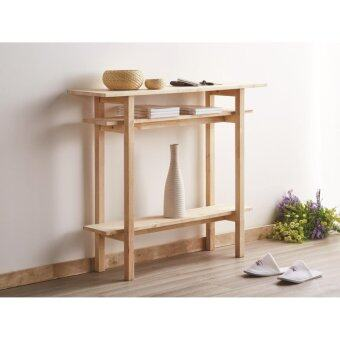 Harga NATURAL SIGNATURE 4670 JINJYA Console Table (Natural)