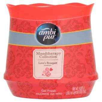 Harga Ambi Pur Mood Therapy Collection Love's Bouquet Gel Fresh (180g)