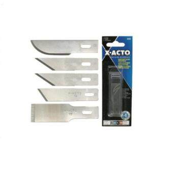 Harga X-Acto Blade Assortment,#2 (5) XAC232
