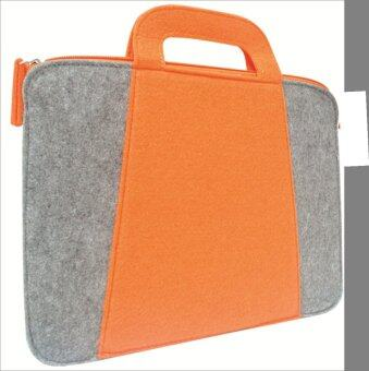Harga Felt case / Felt Multi-Purpose Case / Felt Bag / Laptop Bag / Ipad Bag / Document Case (B0168)