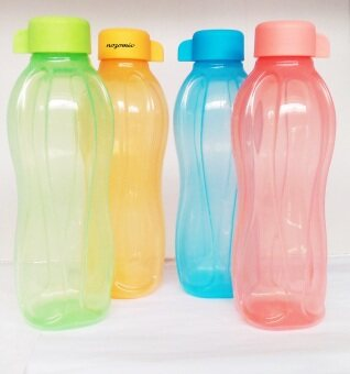 Harga Tupperware Eco Bottle 500ml