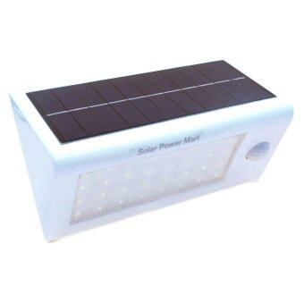 Harga Solar Guardian 400X Security Wall Light