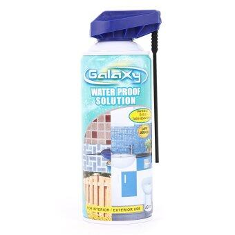 Harga Galaxy PB-GW001 Waterproof Solution Spray 400ml
