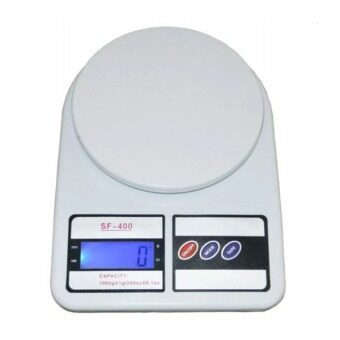Harga 10kg Electronic Kitchen Scale