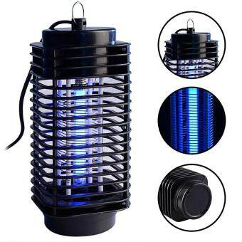 Harga Electric Photocatalyst Mosquito Killer Lamp LED Flying Bug Traps Light