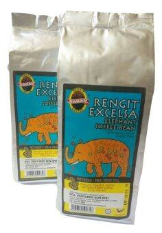 Harga Excelsa Coffee Ground (250g) - 2 Bag