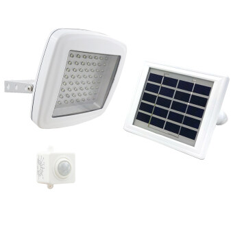 Harga Solar Guardian 480X Security Flood Light