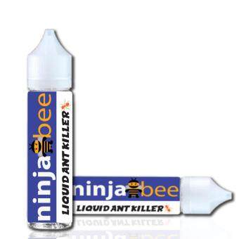 Harga Ninja Bee Ant Liquid Bait Killer - 2 Tubes 50ml