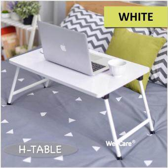 Harga Foldable Bed Table Light Weight Portable Movable Laptop Notebook PC