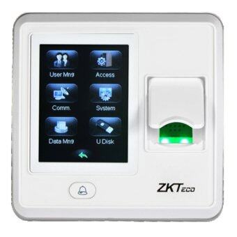Harga SF300/ID IP Based Fingerprint Access Control & Time Attendance