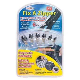 Harga Fix A Zipper