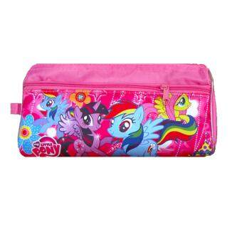 Harga My Little Pony Pencil Case (Rose Pink)
