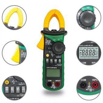 Harga MASTECH MS2108A Professional Multifunction Digital Clamp Multimeter