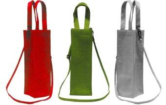 Harga Bottle Bag / Felt Bottle Bag / Water Bottle Bag (B0272)