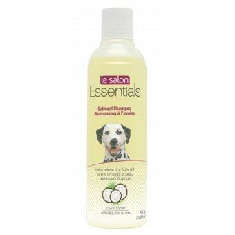 Harga Le Salon Essentials Oatmeal Shampoo - 375 ml (12.6 fl oz) Dog Shampoo