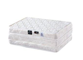 Harga Casa Aussie Sleep Foldable 100% Pure Coconut Fibre Single