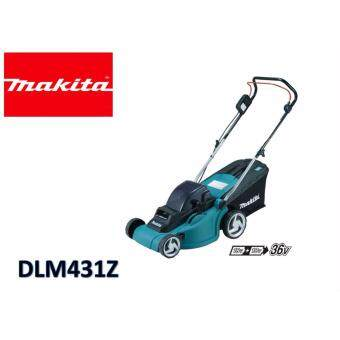 Harga Solo DLM431Z-43cm Makita Li-Ion Battery Lawn Mower 20-75mm/levels 50L