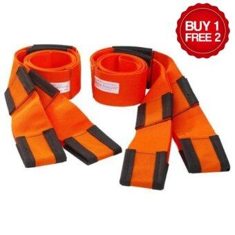 Harga (BUY 1 FREE 2)Forearm Forklift Moving Straps