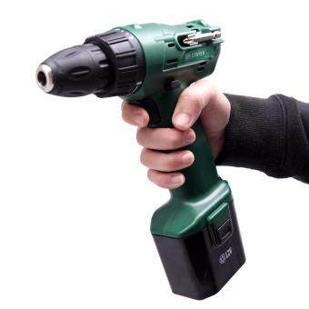 Harga East Tools Cordless Drill 12V Electric Power Screwdriver