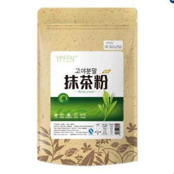 Harga HLY Gracefulvara Natural Matcha Green Tea Powder