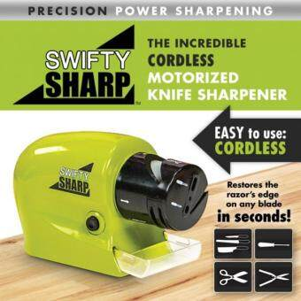 Harga Swifty Sharp - Knife Sharpener
