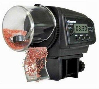 Harga GENUINE RESUN AUTO FISH FEEDER