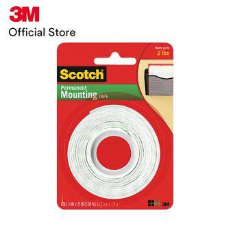 Harga Scotch Mounting Tape 110, 1/2 in x 75 in (12.7 mm x 1.9 m)
