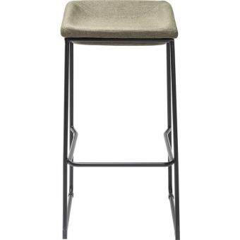 Harga KARE Shape Bar Stool 80694 (Green)