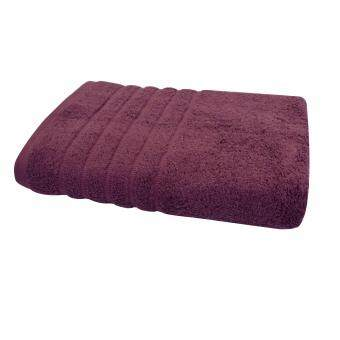 Harga Essina 100% Soft Cotton Bath Towel Sara 70cm x 140cm