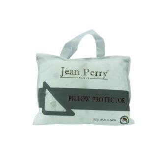 Harga 2 PCS Jean Perry Pillow Protector