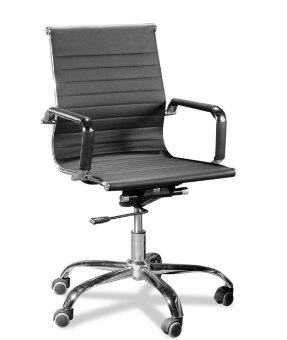 Harga LAVIN PU OFFICE CHAIR
