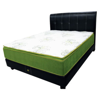 Harga King Koil Puteri Sinaran Iv King Mattress