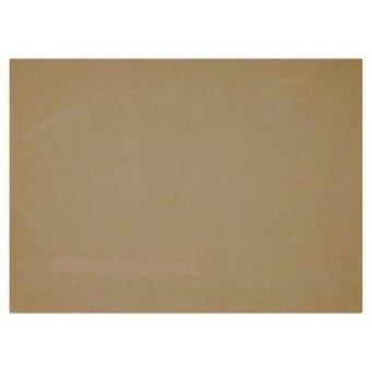 Harga 1Box-A4Brown Envelope (Manila) - 9-inch x 12.75-inch-250pc