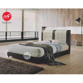 Harga MF DESIGN DAVIN QUEEN SIZE DIVAN BED