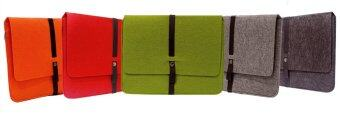 Harga Felt case / Felt Multi-Purpose Case / Felt Bag / Laptop Bag / Ipad Bag / Document Case (B0169)