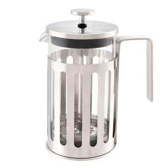 Harga Stainless Steel French Press Coffee Maker ( 600ml )