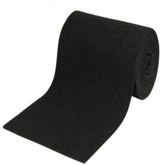 Harga Creative Home High Quality Black Carpet Roll