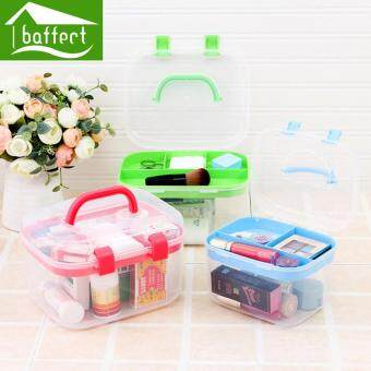 Harga First Aid Box medication storage Boxes Home Medicine Chest Medical First Aid Kit High Quality Storage Boxes