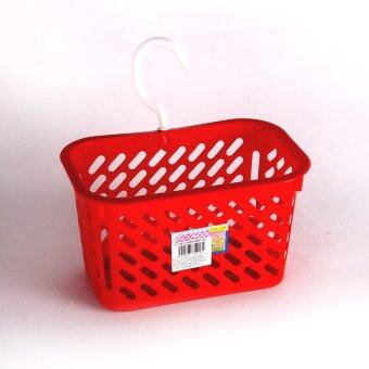 Harga HANGING BASKET E-55-RED