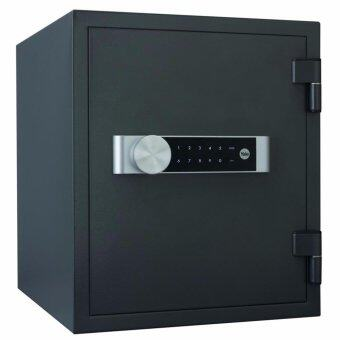 Harga YALE Electronic Document Fire Safe Box Professional YFM/520/FG2