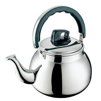 Harga 9L S/S NEW HARMONY WHISTLING KETTLE KG-9