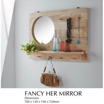 Harga FANCY HER MIRROR