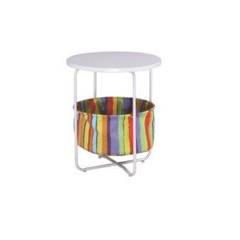 Harga LAVIN SIDE TABLE ST 021 RAINBOW