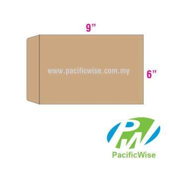 Harga Brown Envelope (Manila) 6' x 9' (500 pcs)